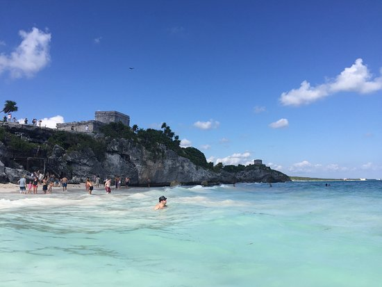 Hotel Vista Caribe: Beautiful place to get away for cheap