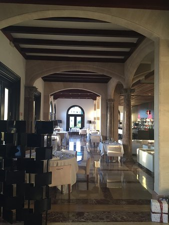 Cas Catala, Espagne : Hospes Maricel Mallorca & Spa