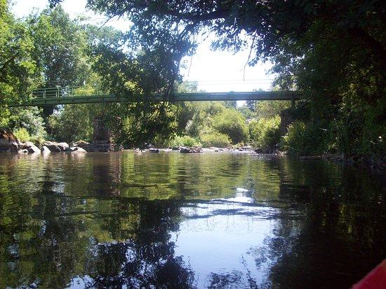 Getigne Canoe Kayak