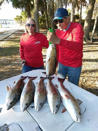 North florida fishing charters jacksonville top tips for Majesty deep sea fishing