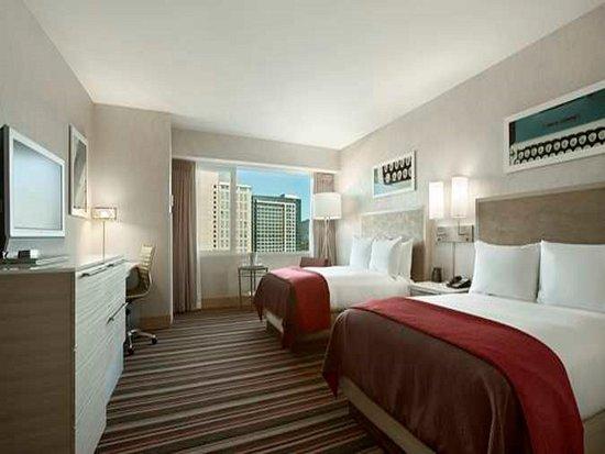 聖荷西希爾頓酒店照片