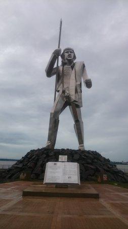 Monumento Andres Guazurari: DSC_0458_large.jpg