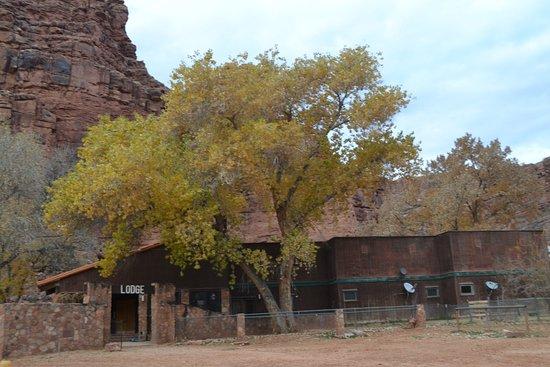 Havasupai Lodge
