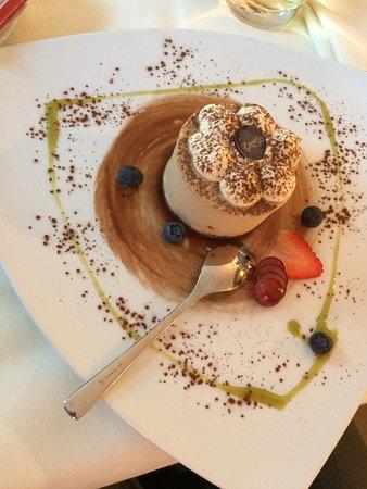 Birkenfeld, Germania: Taormina Hotel-Ristorante