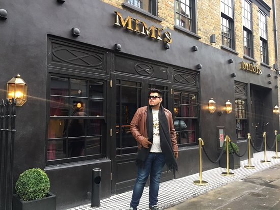 Mimis London Hotel