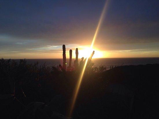 Los Frailes, Mexiko: Villa del Faro