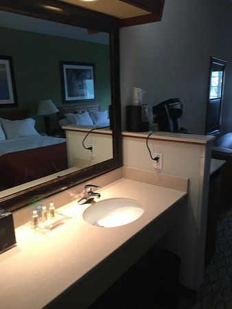 Holiday Inn - West Yellowstone Photo
