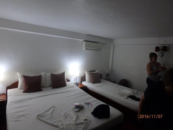 Rosy Guest House Picture