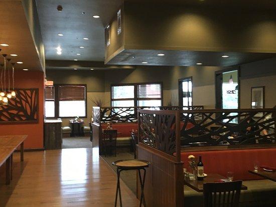 The Branch Restaurant Bar