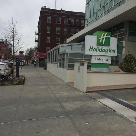 Фотография Holiday Inn L.I. City - Manhattan View