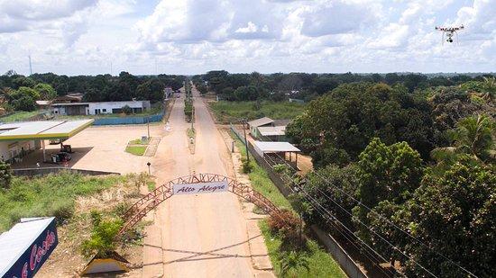 Município de Alto Alegre Roraima