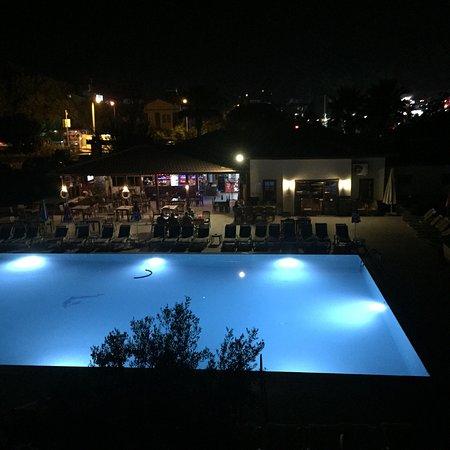 Saray Hotel: Amazing holiday x
