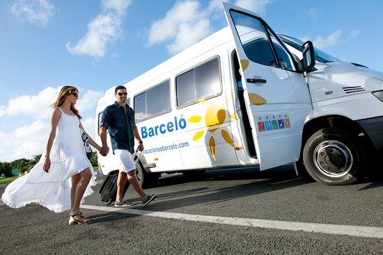 Vacaciones Barcelo