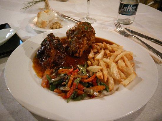 Fantastic Mallorcan food