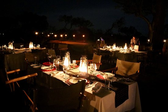 Foto de Ulusaba Private Game Reserve