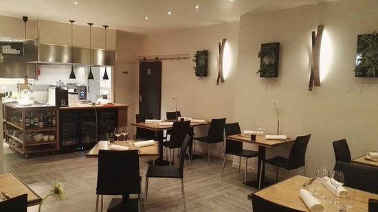 youz restaurant cuisine traditionnelle - Salle De Cuisine Traditionnelle