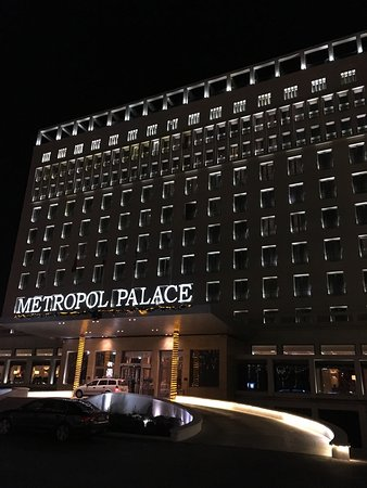 Metropol Palace, A Luxury Collection Hotel: photo0.jpg