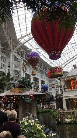 Gaylord Opryland Resort Gardens: photo1.jpg