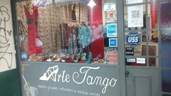 Artetango