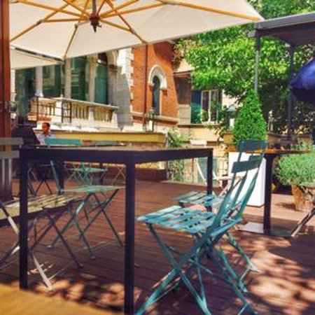 Terrazza Picture Of Astoria Cafe Rome Tripadvisor