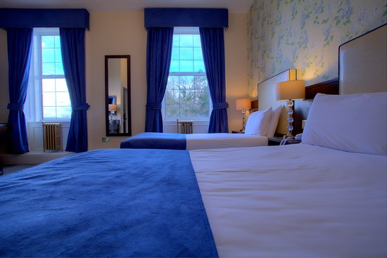 Lucan, Ireland: Triple Guest Bedroom