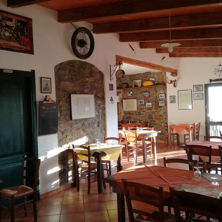 Villasalto, İtalya: Muresinas