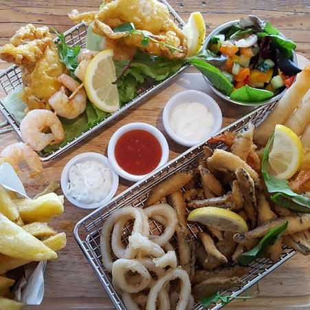 Taylor's Seafood Restaurant