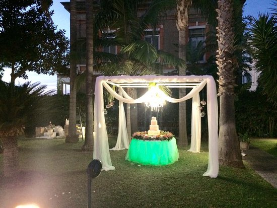 Villa La Contessina: Contact us and find out how to book your dream wedding