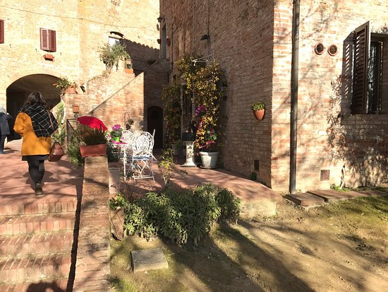 Certaldo, Włochy: photo2.jpg