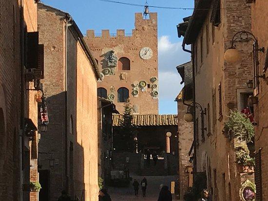 Certaldo, อิตาลี: photo3.jpg