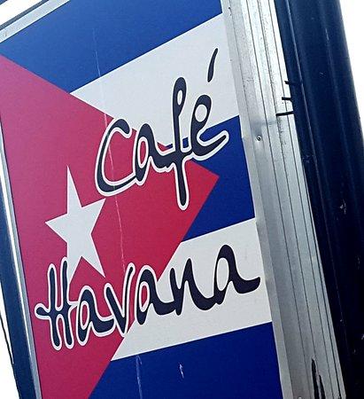 Cafe Havana: 20170106_125716_large.jpg