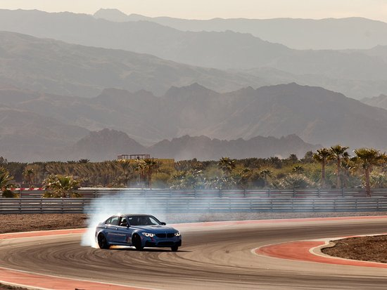 BMW Palm Springs >> Bmw Performance Center Experience In Greater Palm Springs