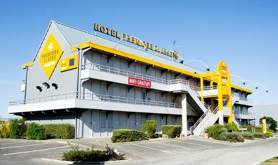 Hotel Premiere Classe Orleans Sud - Olivet - Zenith