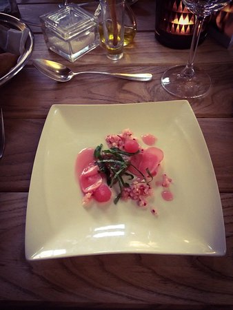 Stanford, Sudáfrica: Springfontein Eats
