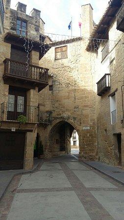 Puerta de San Antonio y del Carmen