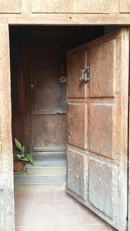 Rubielos de Mora, España: Puerta Casa