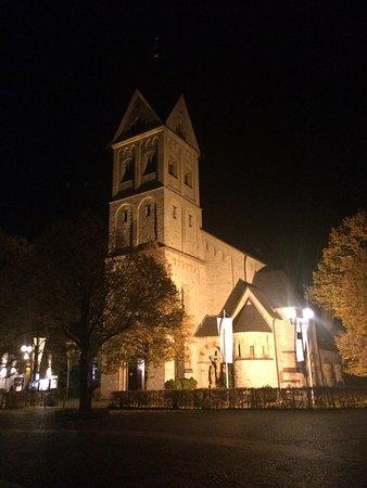 Bergisch Gladbach, Tyskland: Außenansicht