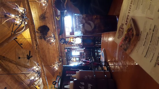 Famous Dave's : 20170106_121710_large.jpg