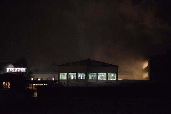 Thermalresort Köck: Blick auf Therme 2