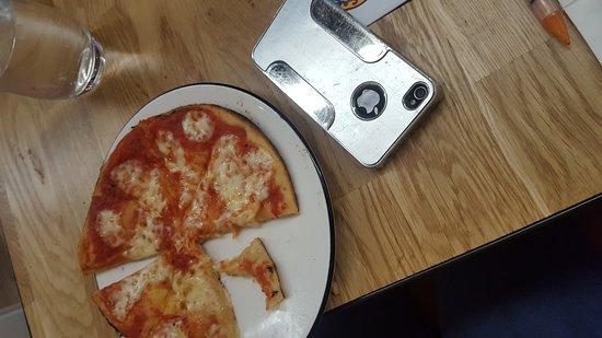 Pizza Express East Kilbride Menu Prices Restaurant