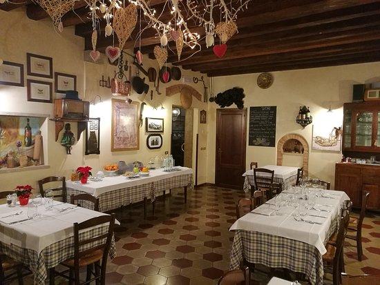 Cavaso del Tomba, Italy: IMG_20170106_193520_large.jpg