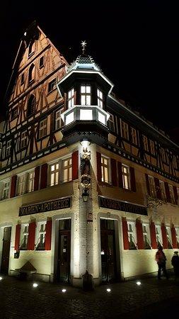Rothenburg Watchman Tour