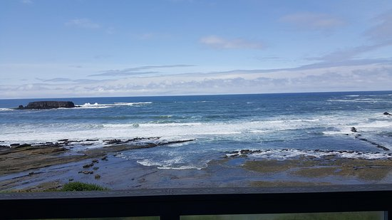 Inn at Otter Crest: Panoramic Views