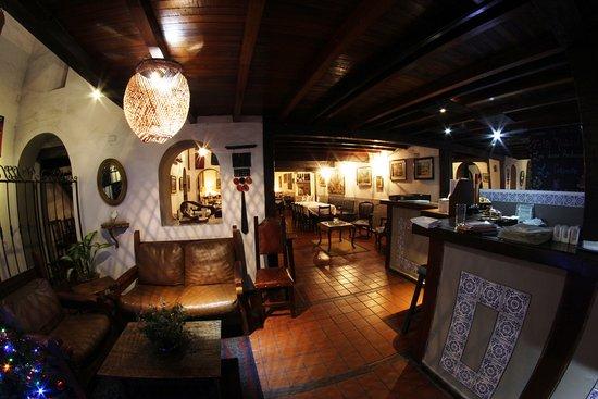 Restaurant La Creperie: Esperamos tu visita.