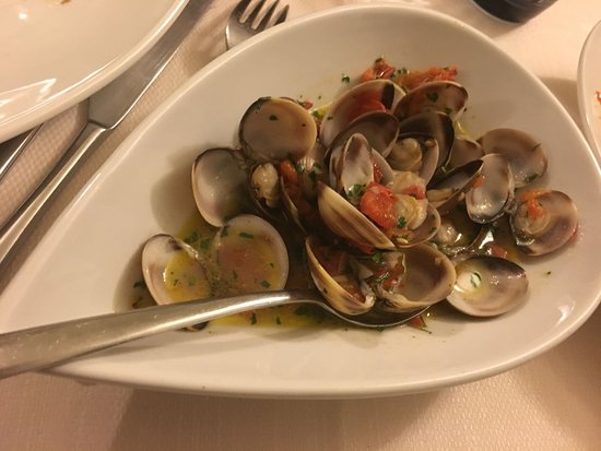 Castelfranco di Sopra, Itália: Osteria Setteponti