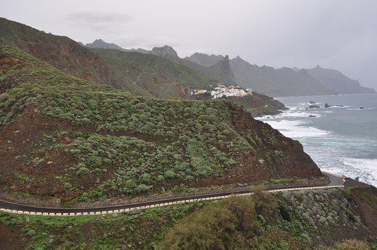 Almaciga vid Benijo - Picture of Playa de Benijo, Almaciga - TripAdvisor