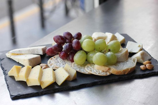Bodovino French Cheese Plate & French Cheese Plate - Picture of Bodovino Boise - TripAdvisor
