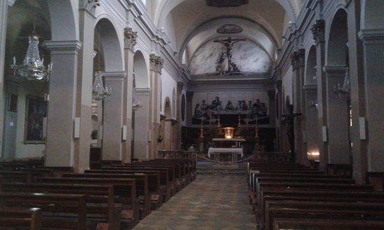 Parrocchiale Maria Vergine Assunta
