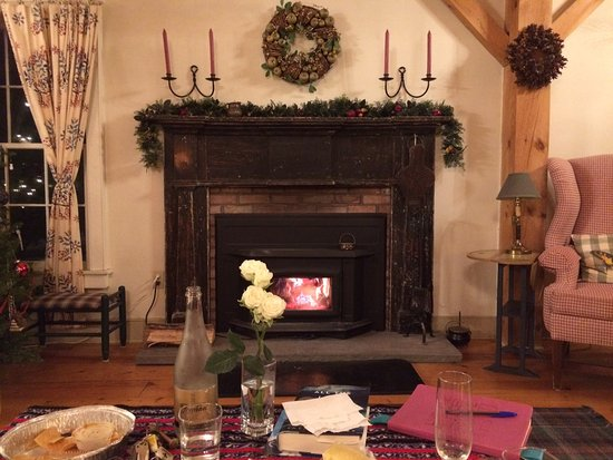 East Chatham, NY: Great Room Inn at Silver Maple Farms