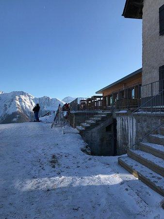 Riederalp, Suisse : Aussicht